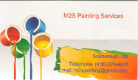 M2S PAINTING