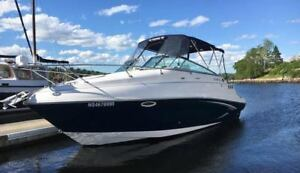 2014 Glastron GS259 Cruiser   - SALE PENDING -