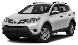 2015 Toyota RAV4 Limited LIMITED AWD TECH SUPER RARE!
