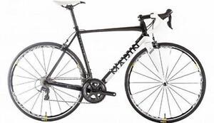 Vélo de route MARIN Stelvio Elite Ultegra carbone X-Small 2016 NEUF