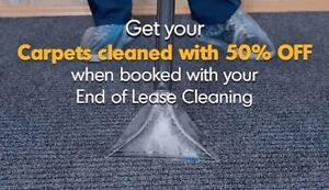 End of lease cleaning specialists. Box Hill South Whitehorse Area Preview