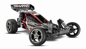 Traxxas RC 1/10 Bandit Brushed Windsor Region Ontario image 3