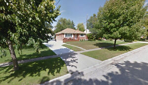 Large Basement Apartment - North End Sarnia for Rent