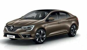 2018 Renault Megane LFF Intens EDC Brown 7 Speed Sports Automatic Dual Clutch Sedan