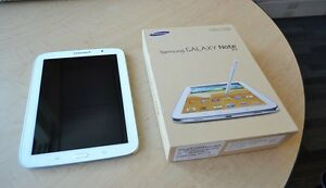 Samsung Note 8.0 tablet
