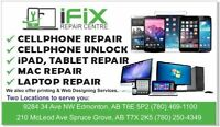 IMAC - Macbook and Cell Phone Repair Services