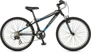 "NEW JAMIS X.24 KIDS On Off Road Bicycle. ! 12"" Black or Lilac"
