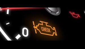 Check Engine allumée ? MécanoMobileVIP Diagnostic à Domicile