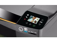 kodak esp 1.2 all in one printer/ scanner