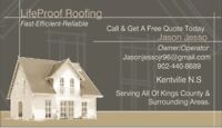 Are you in a need of a new roof? Maybe some roof repair?
