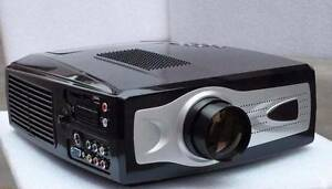 Projector LCD HD66 Nerang Gold Coast West Preview