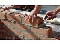 Quality Bricklayer required for new development GOOD RATES OF PAY
