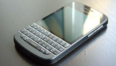 BlackBerry Q10 - 16GB - Black -MINT- (Unlocked)++ ON SALE !!! segunda mano  Embacar hacia Mexico