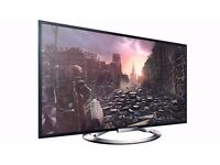 Sony Bravia Gaming TV 1080p 3D with John Lewis Warranty