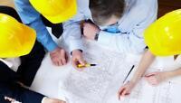 Building Permit(Architectur/Structure), Commercial Permit, HVAC