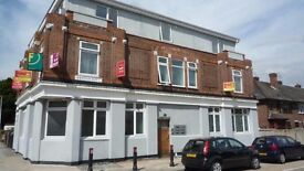 Double room to rent in flat share Canning Town