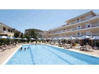 4* Hotel in Zante for 10 nights in July for 4 adults - RRP: £1,210 - Now: £500