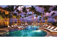5* All Inclusive Holiday Dominican Republic October 2017