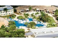 All Inclusive Package Holiday 14 nights Dominican Republic 2 persons