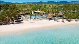 All Inclusive 14 night Holiday to Mauritius.