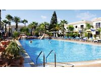 Selling a 2 Person Holiday to Cyprus, Very good 7 day package deal !! 2nd - 9th september 2018