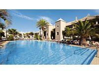 Tenerife Holiday - 1 week - June