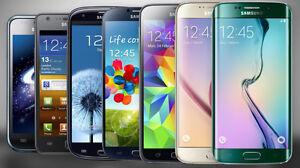 J'ACHETE Cellulaires ** SAMSUNG - iPhone - LG - HTC -iPod-iPad**