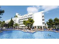 First Choice all inclusive holiday to Alcudia, Mallorca