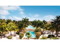 El Dorado Royale spa resort mexico holiday