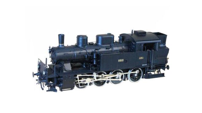 Ratgeber für den Kauf von antiken Lokomotiven und Triebwagen für die Spur 0 Modelleisenbahn