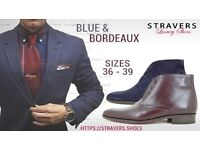 Formal men's shoes small sizes 3, 4, 5, 6 large sizes 12, 13, 13.5, 14, 15