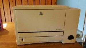 HP LaserJet 2200 for parts - FREE!