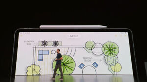 Apple Pencil - 2 Newest Edition - Like New