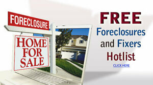 Power of Sales / Distress Sales / Bank Foreclosures
