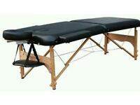 Massage / tattoo table healthline