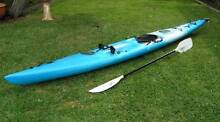 Spirit CTR Light Weight 18 Kg Surf Ski Mona Vale Pittwater Area Preview