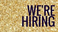 Nail Tech Wanted for Busy Salon