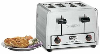 W1 Waring Wct820 Commercial Toaster 120v Bagel Toaster Restaurant Home Deli