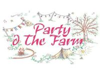 Party At The Farm, Framfield