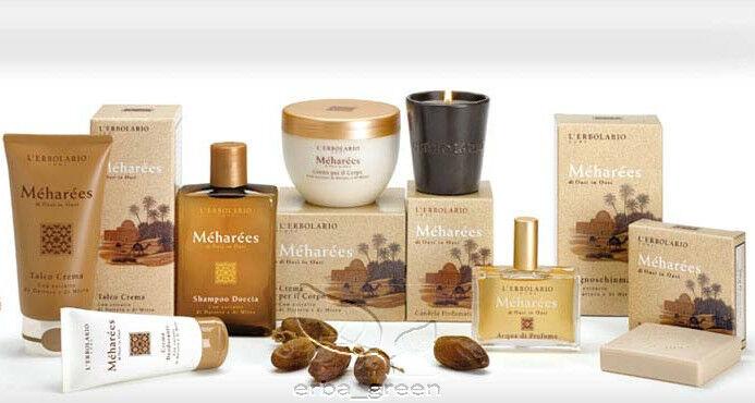 L'Erbolario Linie Duftende Méhareés - Perfumed Line Kamel