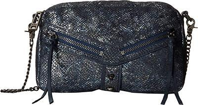NWT Botkier Trigger East/West Cross Body, Zaffiro Color, MSRP: $198.00
