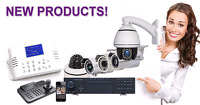 Security Systems Installations Services