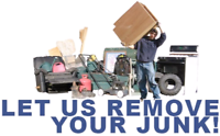 Loads to the dump? Call or msg 800-0540