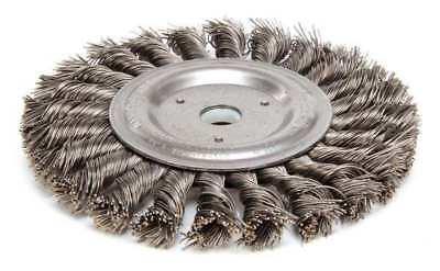 Weiler Twist Wire Wheel Wire Brush Arbor 6 8105