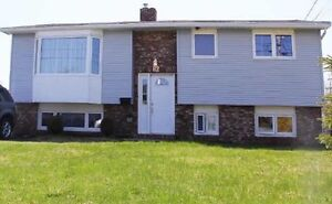 Charming three bedroom home with heat pump