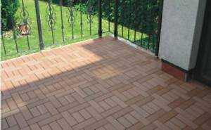 ►►► Unbeatable Price!!! WPC Decking Tile - $3