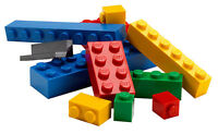 Wanted:  SMALL LEGO