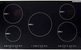 Induction Hob Nordemende HC190FL