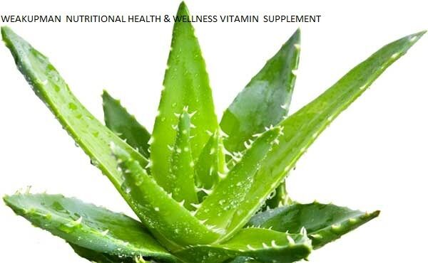 Weakupman Natural Health Wellness