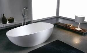 Luminous Free Standing Bathtub: Incredible Price! Bayswater Bayswater Area Preview